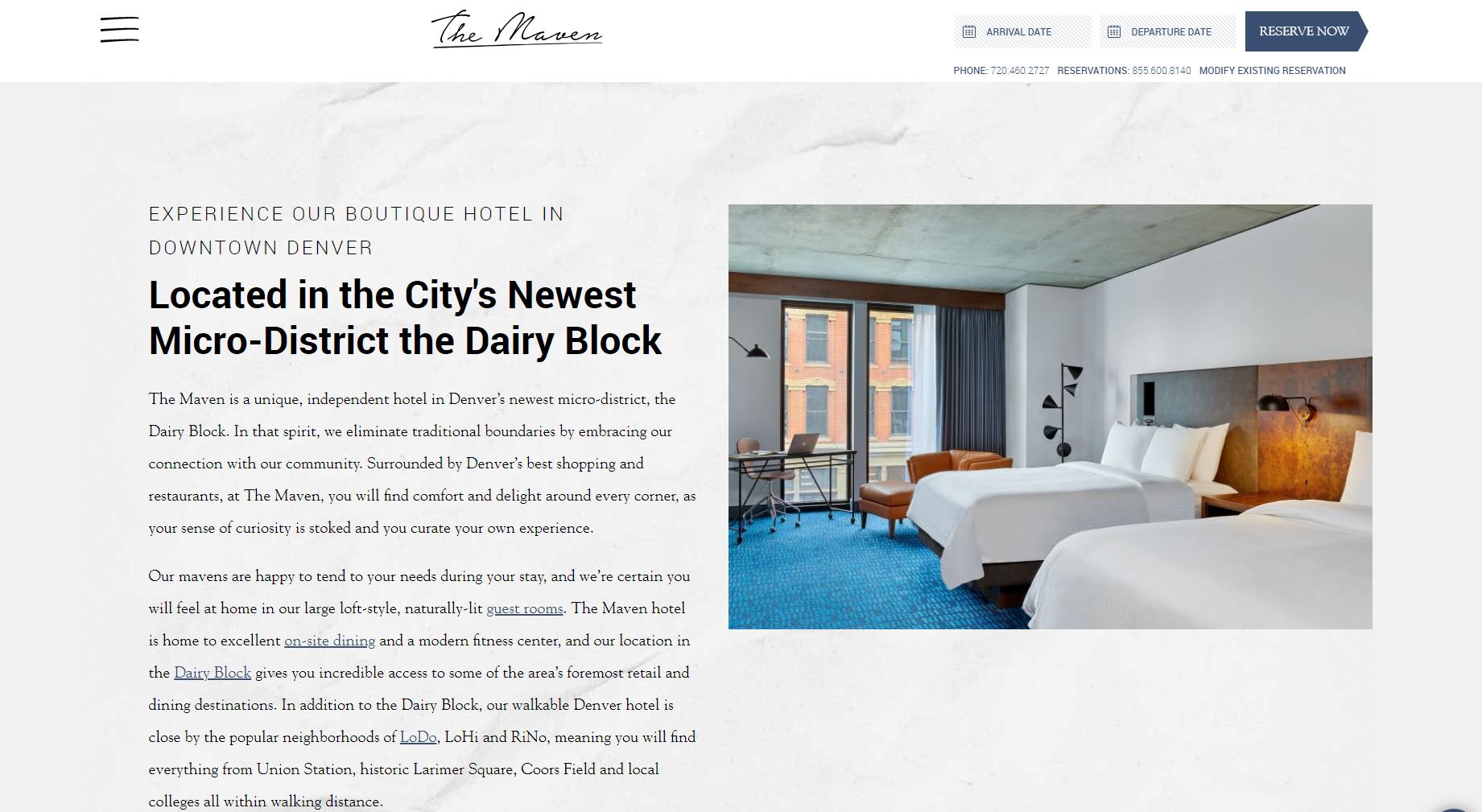 Revenue Hub Top 5 Things Need to Know in Hotel Digital